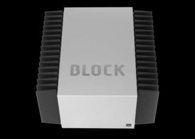 MONO BLOCK SE